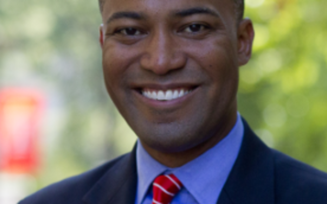 First Black Commissioner Appointed in Montgomery County