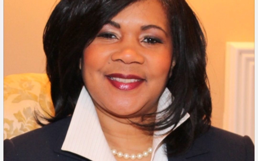 Entrepreneur and Activist Stacy Williams Awarded Community Service Award